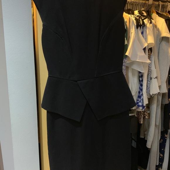 Ted Baker London Dresses & Skirts - Ted Baker peplum dress size 1